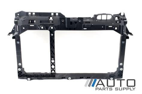 Bottom Radiator Mazda 2 At 908120 20 mazda 2 de radiator support panel assembly 2007 2014 new