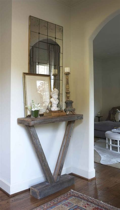 Front Foyer Table Best 25 Small Entry Ideas On Small Entry