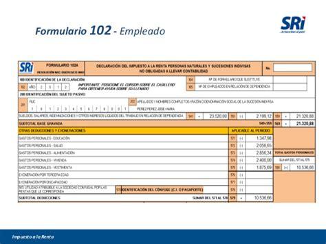 ecuador tabla impuesto a la renta 2016 fraccion basica 2015 ecuador newhairstylesformen2014 com