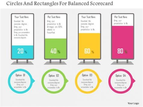 balanced scorecard template powerpoint scorecard ppt template balanced scorecard powerpoint