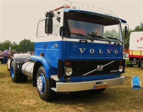 volvo truck photos truck photos 1982 volvo f7 turbo intercooler
