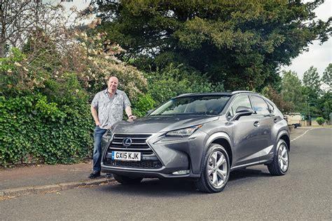hybrid lexus lexus nx300h hybrid 2016 long term test review by car