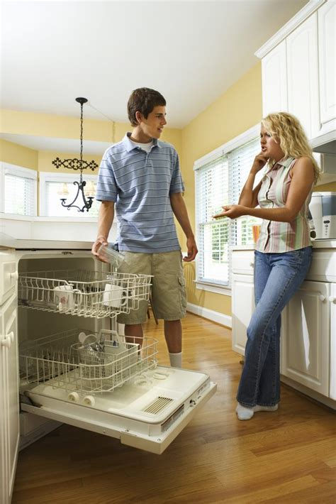 building a dishwasher how to make a dishwasher hunker