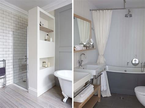 freestanding baths with shower master bath if redo and use free standing tub like