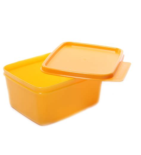 Tupperware Small Crispy Storer 2pcs tupperware keep tab 2 pcs container set small by tupperware airtight storage