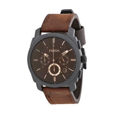 Jam Tangan Wanita Fossil Gucciaignertetonisswiss Amrygcbonia 7 jual fossil machine flight chronograph fs4656 jam tangan pria brown harga