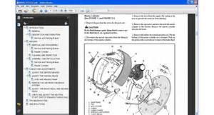 Forklift Brake System Pdf Nissan Forklift Engine Diagram Get Free Image About