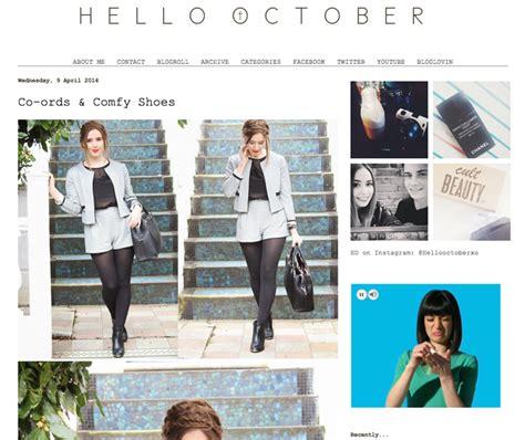 top 10 blogs beauty fashion lifestyle le beauty girl