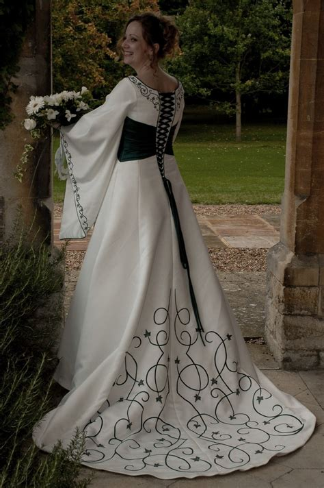 pictures on celtic wedding dresses wedding ideas