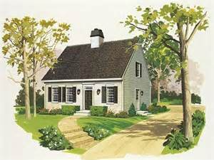 Cape Cod House Plans by One Story Cape Cod Style House Plans Arts