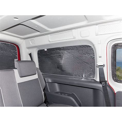 Caddy Fenster Sichtschutz by Isolite Inside Seitenfenster C D S 228 Ule Links Kr Vw Caddy