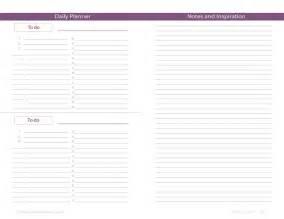 free printable daily calendar template free printable daily planner printable 2017 calendar