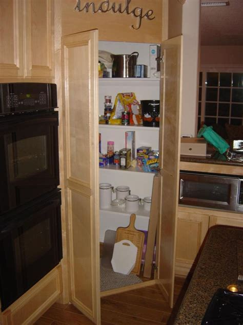 corner kitchen pantry ideas corner pantry kitchen ideas pinterest