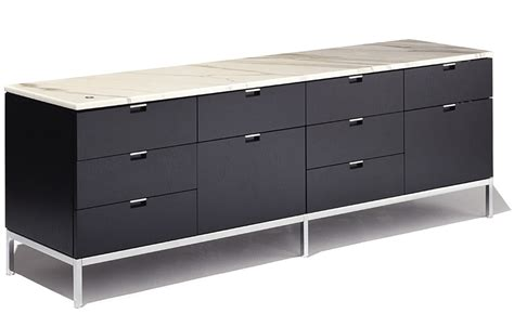 Cool Bedroom Chairs Florence Knoll 4 Position Credenza With Drawers