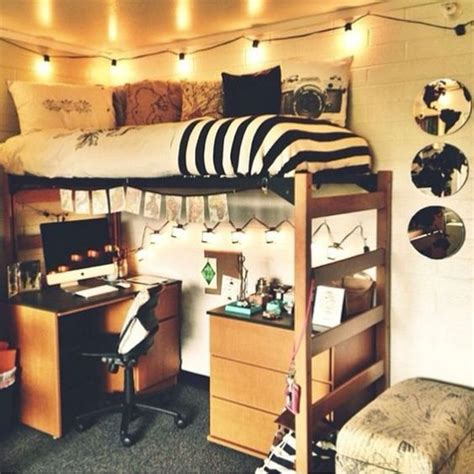 ideas on how to decorating your room 17 best ideas about dorm room on pinterest college dorms