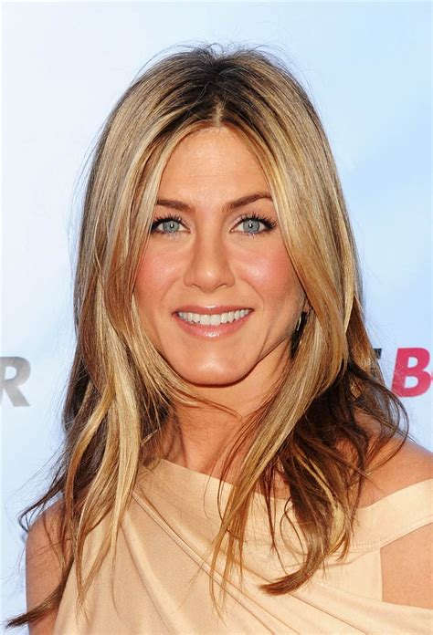 Aniston A by Aniston S Hairstyles Hair Evolution Today