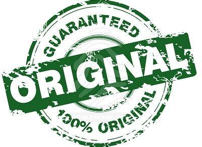 Original Kuhp Dan Penjelasannya memahami perbedaan kualitas barang antara original oem kw dan kw the maniax