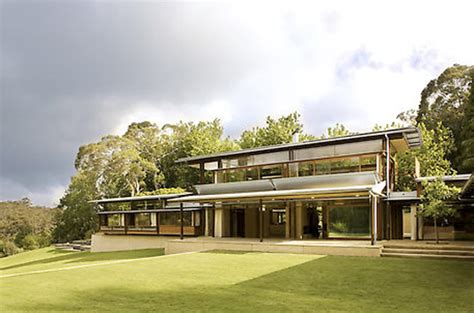 eco house designs australia inspired eco friendly house in the blue mountains of sydney australia