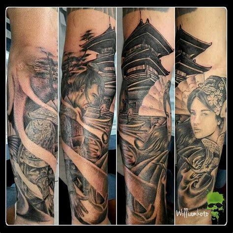 tattoo oriental no braço 105 melhores imagens de gueixa tattoo no pinterest