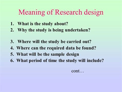 design period meaning research methodology dr chowdhury saleh ahmed ppt download
