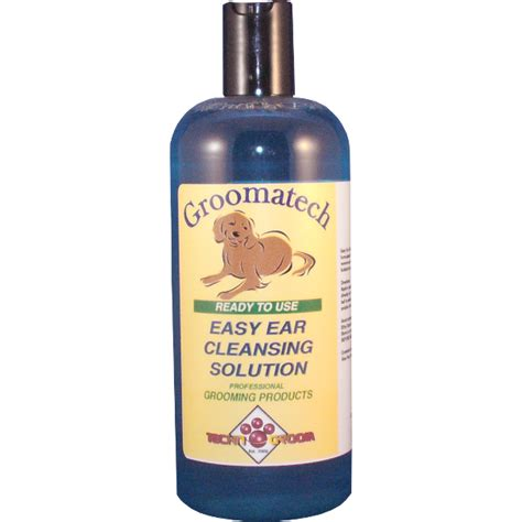 ear cleaning solution groomatech easy ear cleaning solution 500ml gts5400500 from 163 4 95