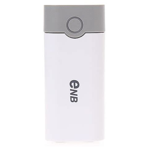 Exchangeable Cell Power Bank For 2pcs 18650 Limited enb exchangeable cell power bank for 2pcs 18650