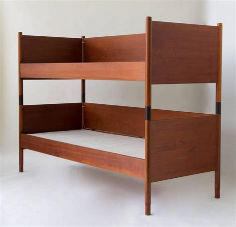 Bunk Bed With Daybed B 248 Rge Mogensen Model 136 Daybed Or Bunk Bed For Sale At 1stdibs