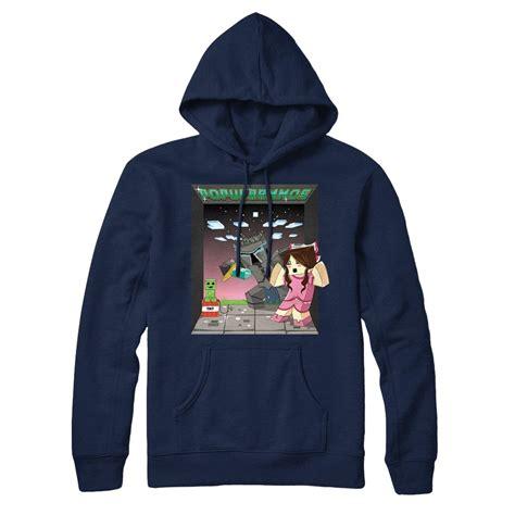 Sweater Squad Hitam Fightmerch popularmmos ltd edition merch represent