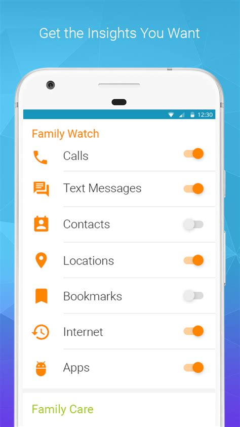 parental app android familytime parental controls time management app android apps on play