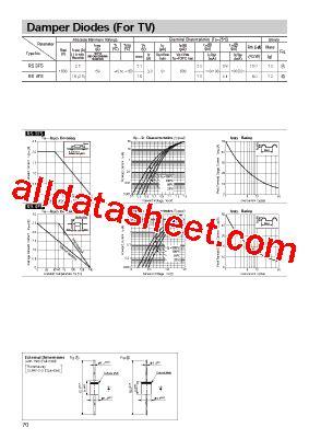Transistor Sanken To 200m Isolator rs4fs datasheet pdf sanken electric