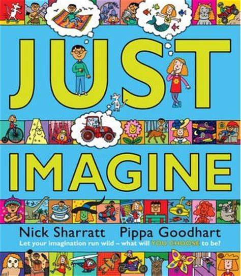 just imagine a new on an boat books just imagine pippa goodhart 9780552563567