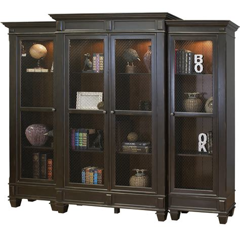 Kathy Ireland Home By Martin by Kathy Ireland Home By Martin Hartford Bookcase With 6