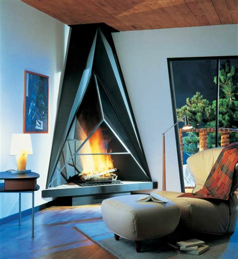feuerstelle glas 66 fantastische feuerstelle designs zum nachbauen