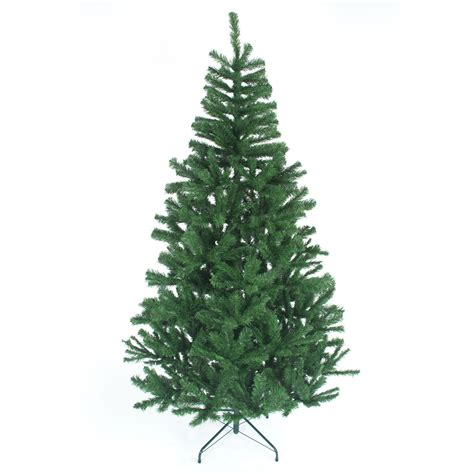 green traditional christmas tree imperial 230 tips