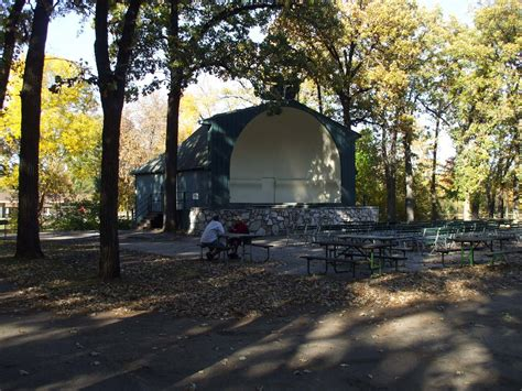 iowa city park city ia east park bandshell photo picture image iowa at city data