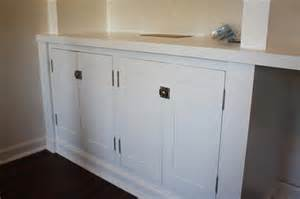 Kitchen Cabinet Latch Choosing Knobs Pulls Latches For An Office Built In