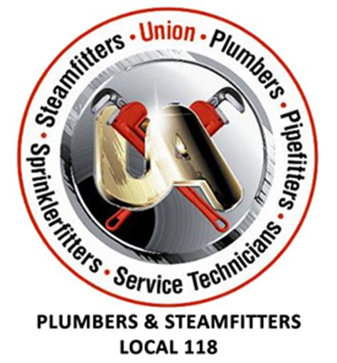 Union Plumbing In Illinois by Painters Local Union 934