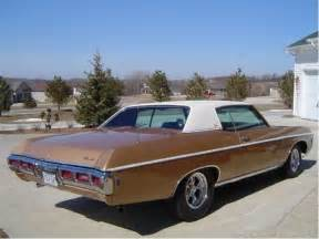Chevrolet Caprice For Sale 1969 Chevrolet Caprice For Sale Classiccars Cc 64336