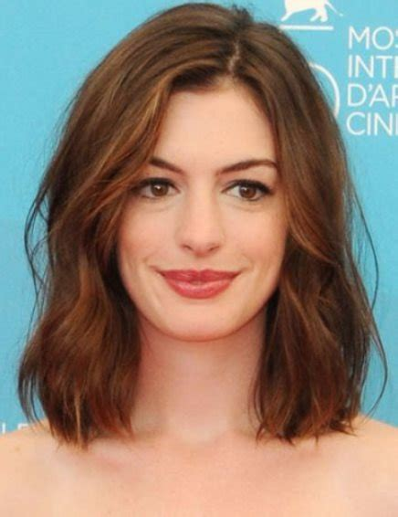 blunt hairstyles mid length 20 best medium length hairstyles