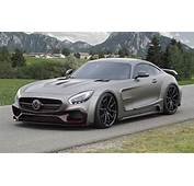 AMG GT S By Mansory 2016 Wallpapers And HD Images Car Pixel