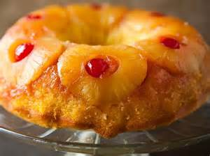 pineapple upside down bundt cake recipe from betty crocker