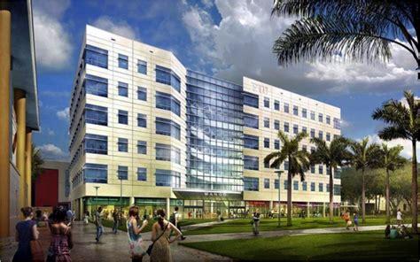 Of Florida Miami Mba by Fiu Mango Business School Building Miami Fl Rci