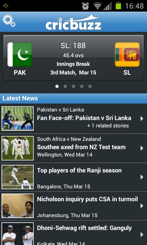 cricket application for mobile best android apps for ipl 5 2012 with live scorecard