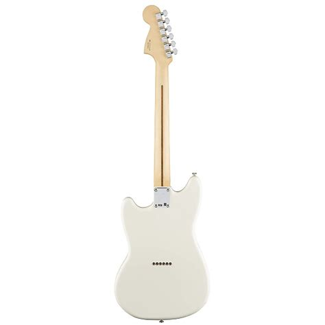 fender mustang scale fender mustang offset series scale electric guitar
