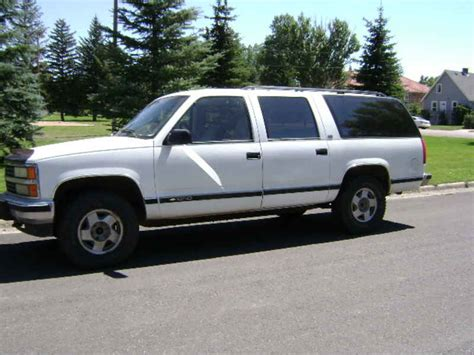 how things work cars 1994 gmc suburban 1500 electronic valve timing 1992 chevy suburban 312896 at alpine motors
