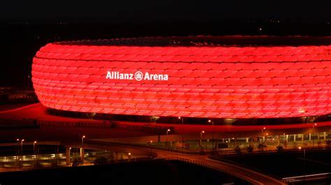 Audi Vip Lounge Allianz Arena by Fc Bayern M 252 Nchen Gegen Rsc Anderlecht Gewinne Vip Tickets