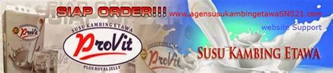 Kambing Ettawa Provit Plus Royal Jelly 146 agen kambing etawa