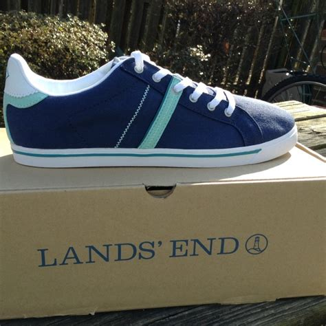 groundhog day dual audio lands end sneakers 28 images lands end blue moc
