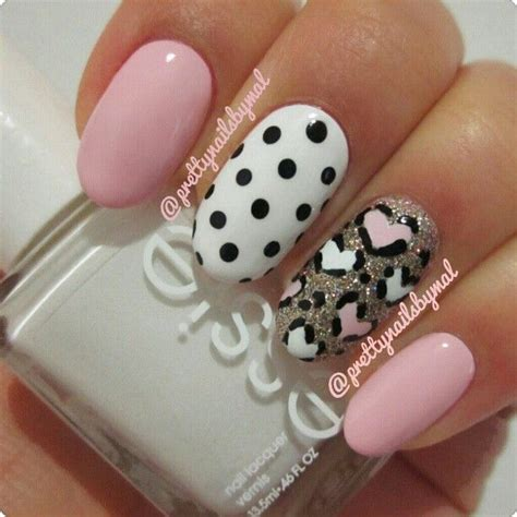 valentines day nail 22 nail designs for your s day pretty