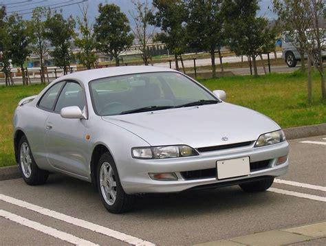 free car manuals to download 1994 toyota paseo regenerative braking 1994 toyota paseo base coupe 1 5l manual